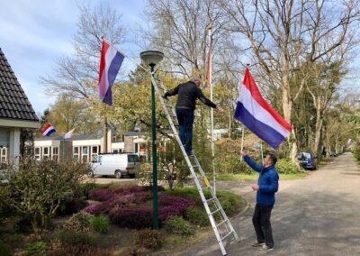 Dorpsraad-Maarsbergen-vlaggenactie-06