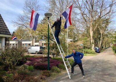 Dorpsraad-Maarsbergen-vlaggenactie-07