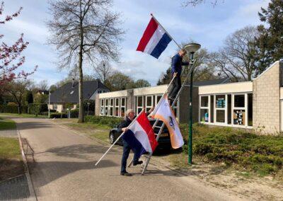 Dorpsraad-Maarsbergen-vlaggenactie-08